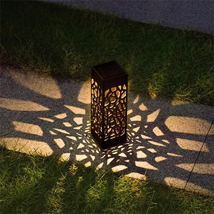Pathway Lawn Decoration Garden Solar Light