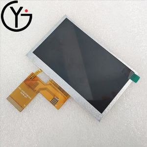 AT043TN25 verdadeiramente display lcd de 4.3 polegadas 480*272