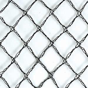 Cheap Price Knitted Plastic Net Pond Net
