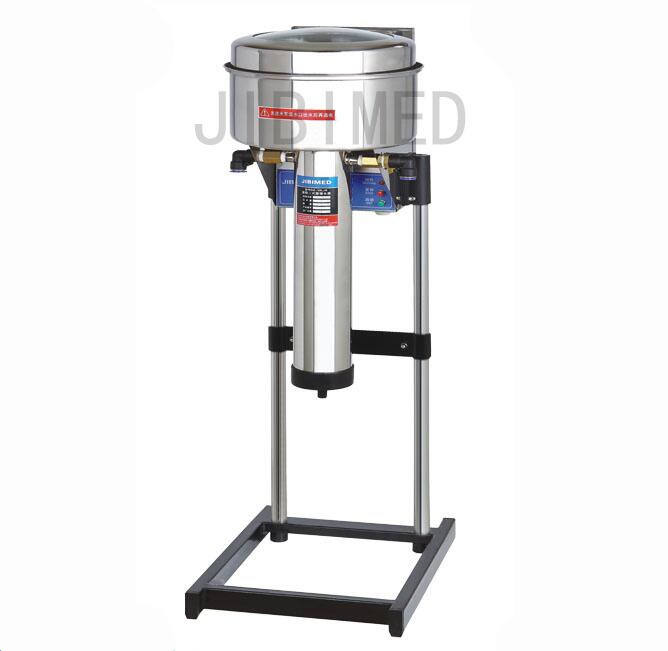 Vertical or Wall Mounted Electrical Distiller Home/Hospital/Lab water still distillator equipment GZ-5L/H