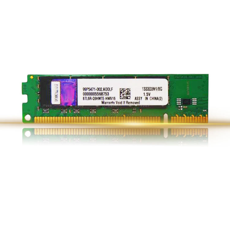 Hot Stock DDR3 RAM 8GB 1600Mhz Desktop DDR3l PC-12800 Memory Computer