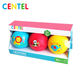 Awesome Gifts For Children Colorful Small PVC Ball Baby Play Ball