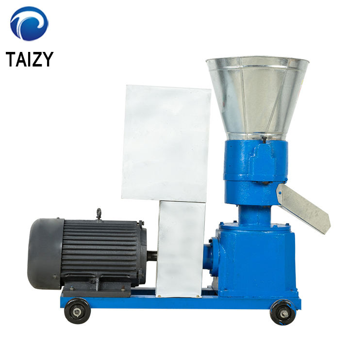 home wood pellet machines