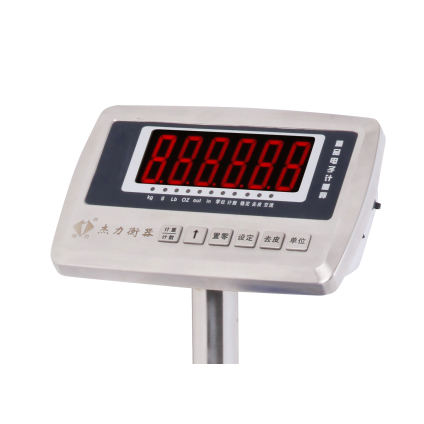 Weighing Indicator Exporter Weight Scale Indicator
