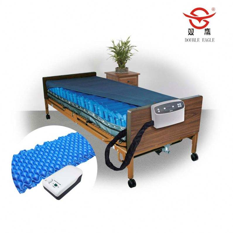 pressure relief air mattress system/air mattresses