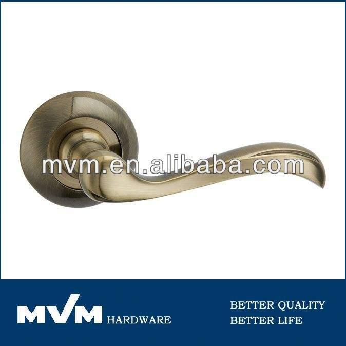 Aluminio puerta corredera tornillo ( aldrop )