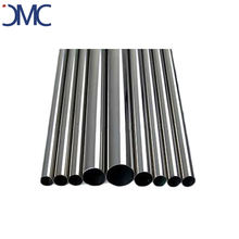 Stainless Steel 316 304 Welded or Seamless Tube Polish Customized sizes Are Welcome