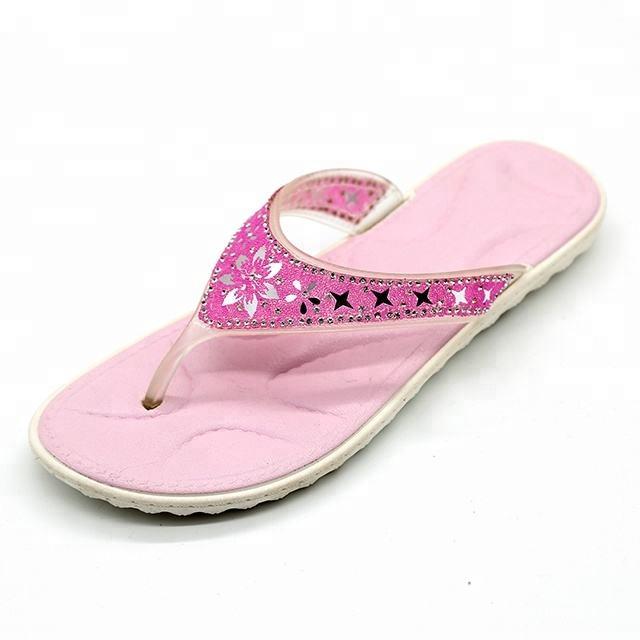 Popular Design Fashion Sexy Summer Brazil Ladies Sandals for Sale
