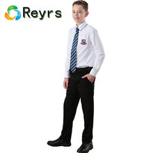 Reyrs custom sailor style school uniform military school uniforms formal pant suits for weddings