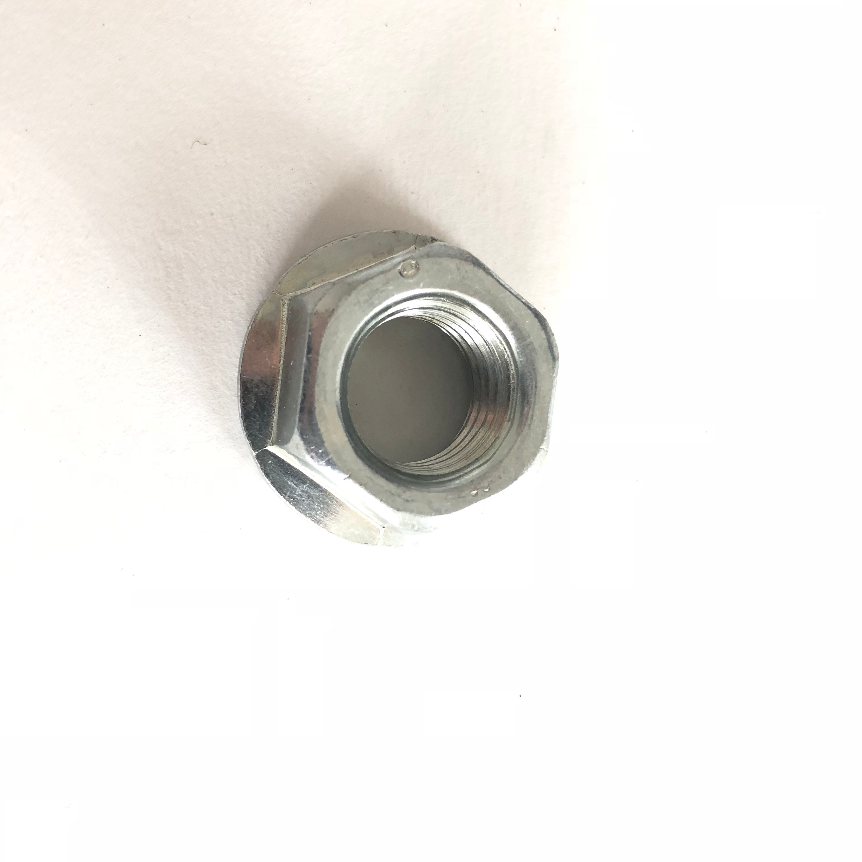 DIN6923 Hexagon nut/볼트 와 flange