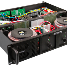 Guangzhou Professional Ahuja Ktv Power Amplifier