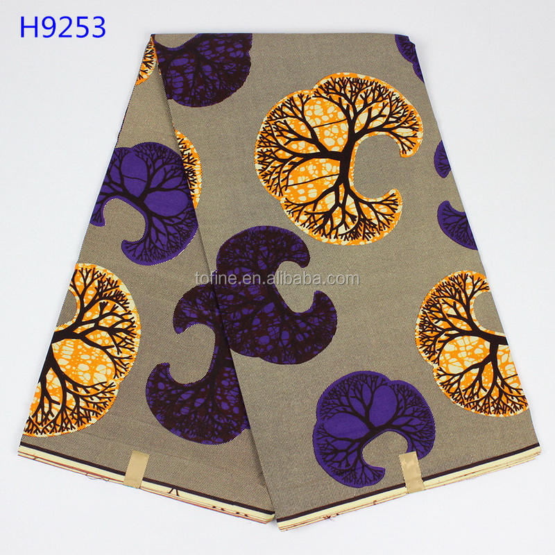 Hot-selling wholesale african print fabric african wax print in good quality