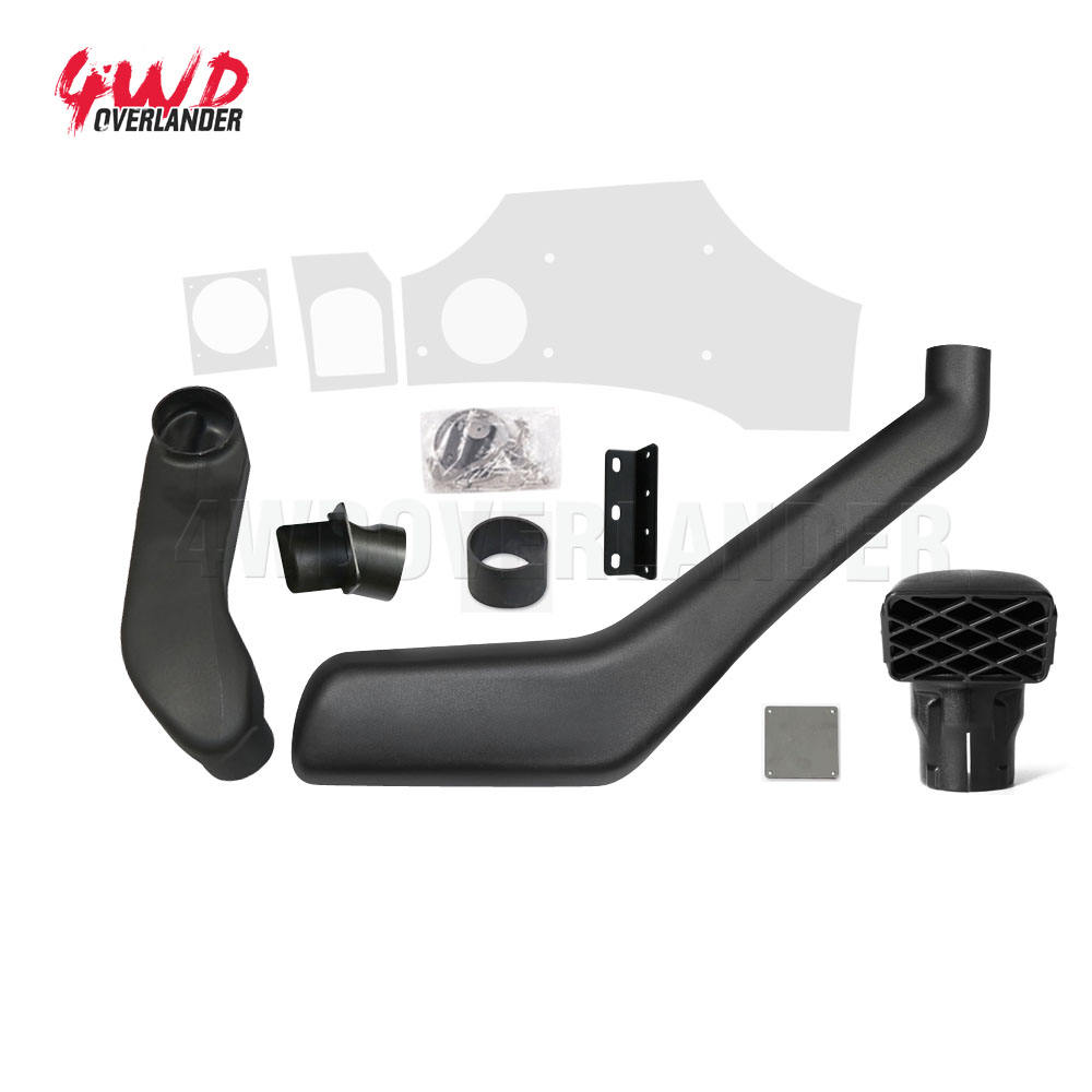 4X4 4WD Car Snorkel Kit for Jeep Grand Cherokee ZJ 1993-1998 Petrol