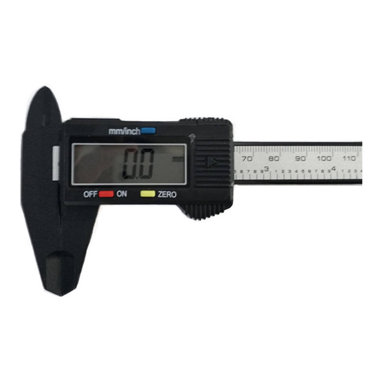 Logo laser thickness gauge electronic digital calipers vernier