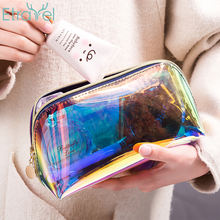2019 Fashion Wholesale Large Capacity cheap  cosmetic makeup bag  cosmetic bag for traveling
