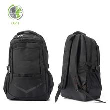 Free Sample Travel Genuine Male Handbag Trendy Large Leather Backpack