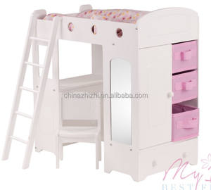 Doll Bunk Bed Doll Bunk Bed Suppliers And Manufacturers At Alibaba Com