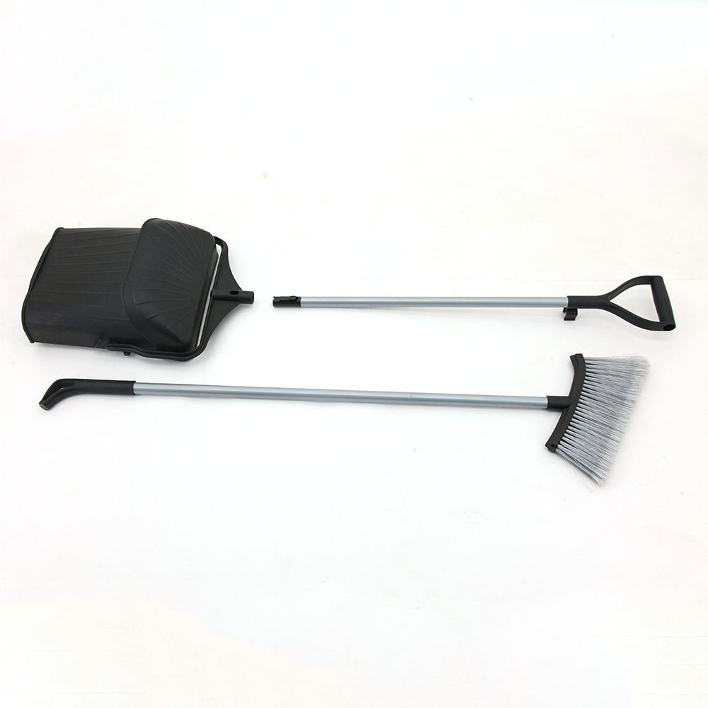 Dustpan Set Broom And Brush, dust pan and broom dustpan cleans broom with long, dust pan and broom for floor cleaning