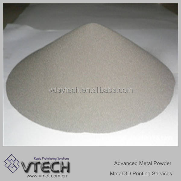 Metal Injection Moulding MIM Stainless Steel Powder