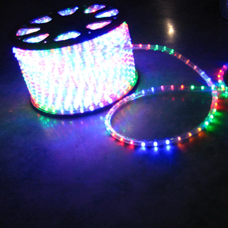 Best Selling Quality oem outdoor led rope lights high lumen diwali white commercial