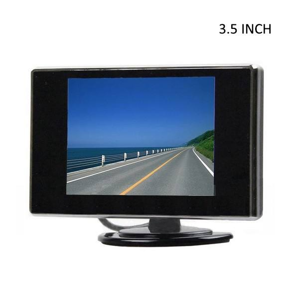 "3.<span class=keywords><strong>5</strong></span> ""a <span class=keywords><strong>Colori</strong></span> PAL/NTSC TFT Car Monitor LCD"