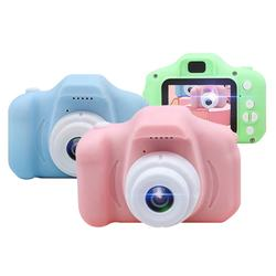 Cheap 720P 2 Inch Child Toys Cam Kids Digital Video Camera with Ergonomic Design Kids Camera