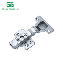 Hardware Fitting Cabinet Stainless Steel Hinges Soft Close