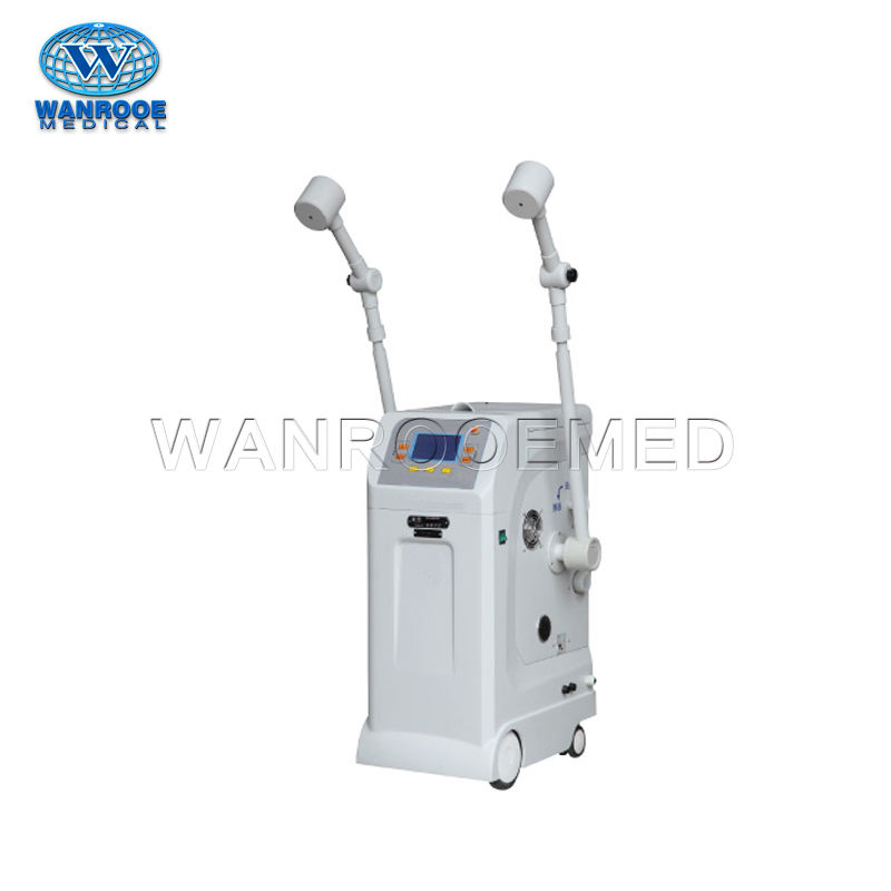 CB-IV Fysiotherapie Apparatuur Chinese Geneeskunde Begassing Behandeling Machine