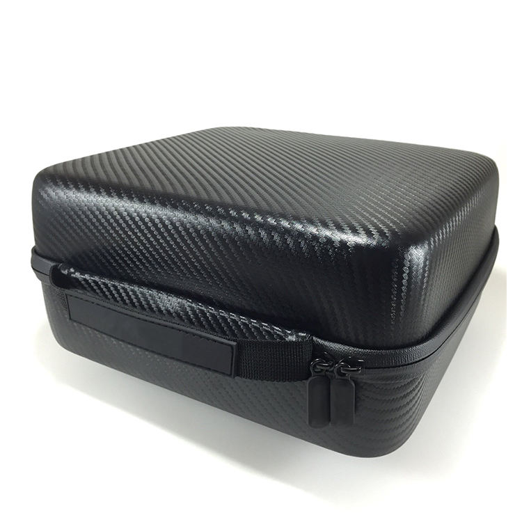 Wholesale beautiful molded tray custom tool EVA case for electronic equipment