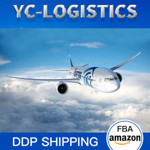 FBA Amazon 2018 Freight Forwarder Pengiriman Dropshipping Tarif dari Cina Ke AS Eropa Kanada Australia UK