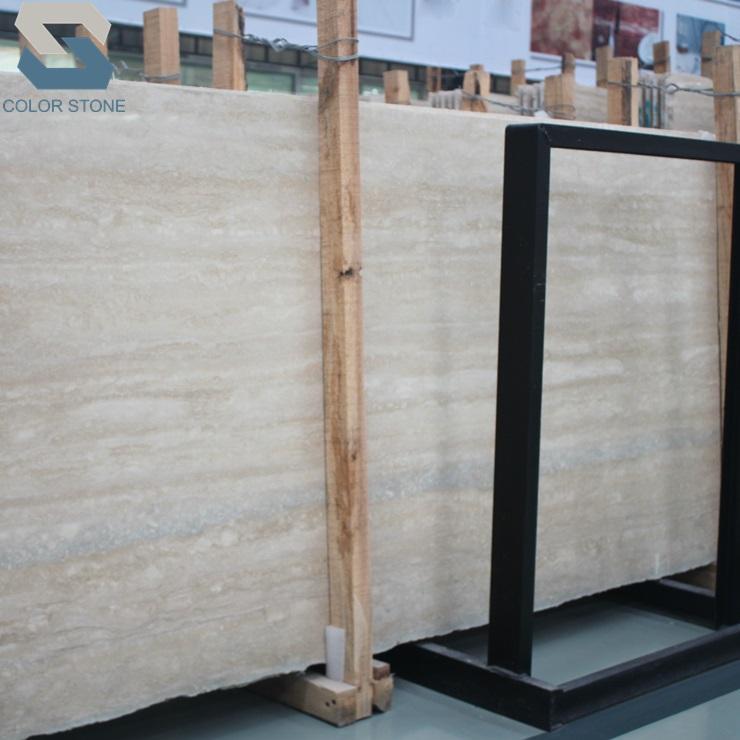 <span class=keywords><strong>Travertino</strong></span> romano importadores de mármol y granito