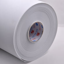 100 Meter *24cm Hot Fix Rhinestones Paper Tape Adhesive Film Iron On Transfer Paper for Hotfix Rhinestone Motif DIY Tools