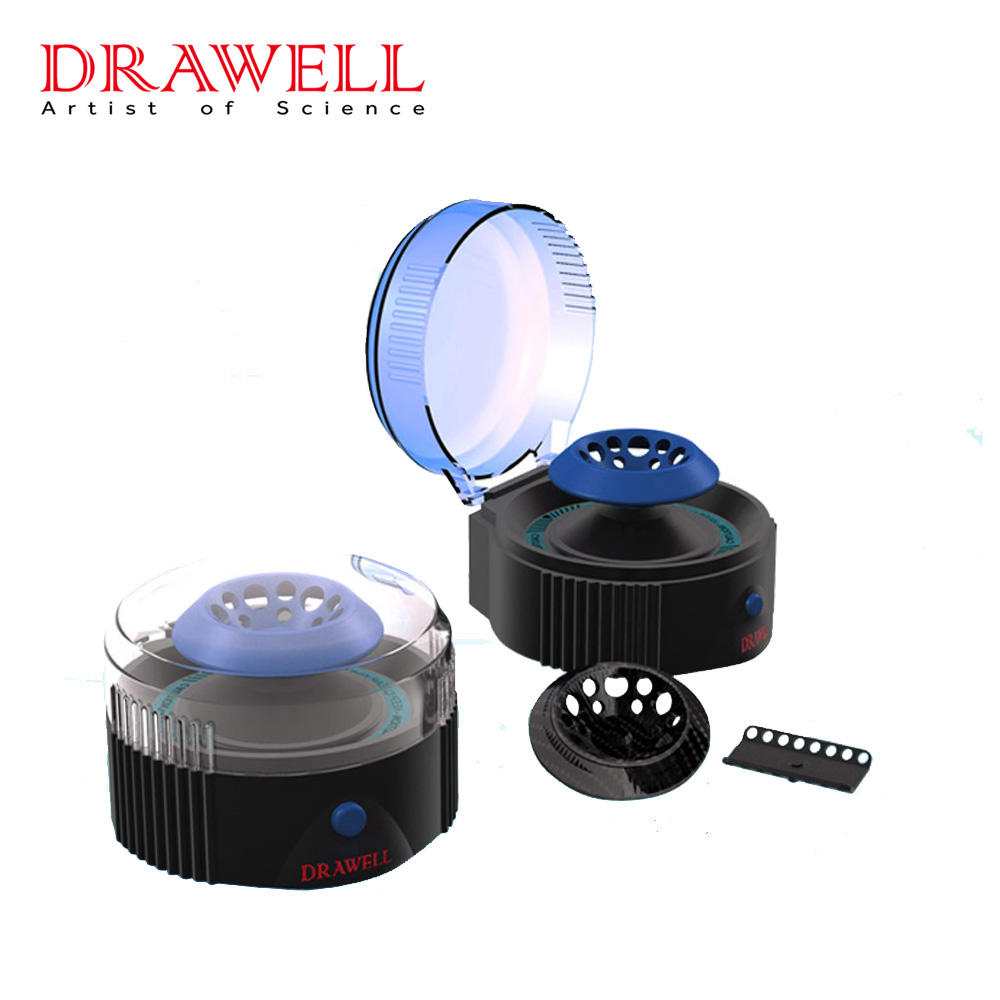 Drawell Lab Mini <span class=keywords><strong>Centrifuge</strong></span> <span class=keywords><strong>Machine</strong></span>