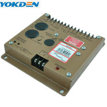 Generator Speed Control Panel ESD5550E Speed controller