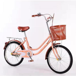 A buon mercato moto 26 pollici bicicletta donne/wholesale hi-ten acciaio city bike/custom pinza freno urban bike