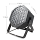 DMX Voice Active RGBW LED Profile led+stage+lights PAR 18W 36W are Optional