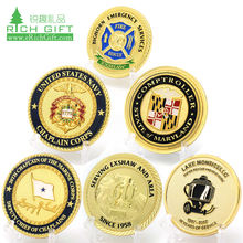 Coin, Coin direct from Zhongshan Rich Gift Co , Ltd  in CN