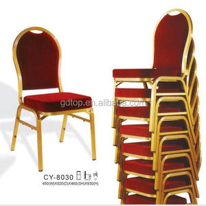 Whole sale manufacture hot sale banquet hotel chair CY-8030