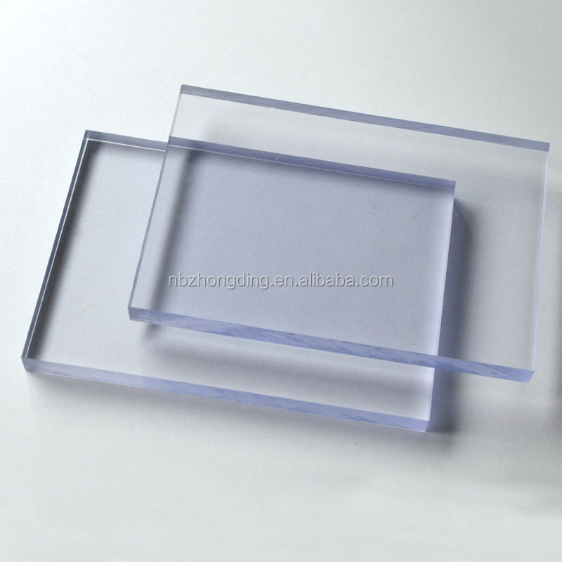 Anti-static transparent polycarbonate sheet/ESDpolycarbonate sheet