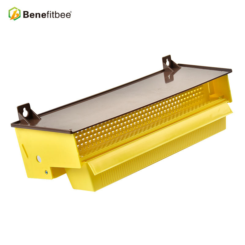 2018 Hot Sale Plastic beekeeping Pollen Trap For Bee