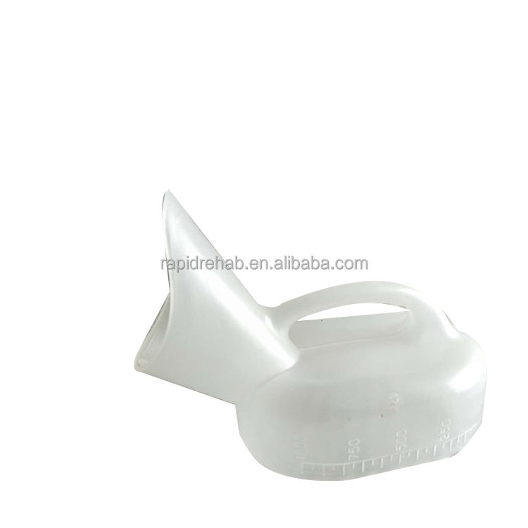 Medical Product Portable Hospital Male Urinals