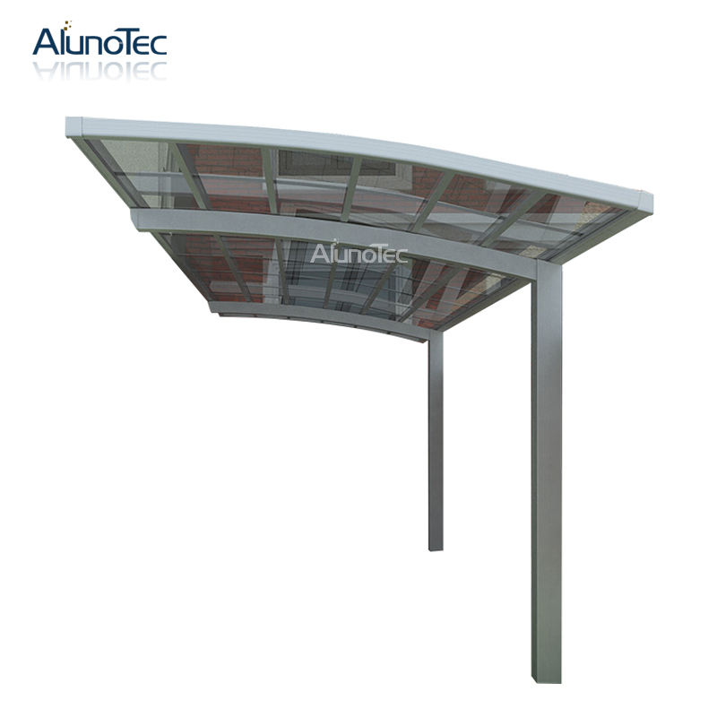 Aluminum Carports Patio Covers Metal Carport Canopy for Residential