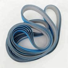 Polyamide nylon power flat transmission belt with competitive price