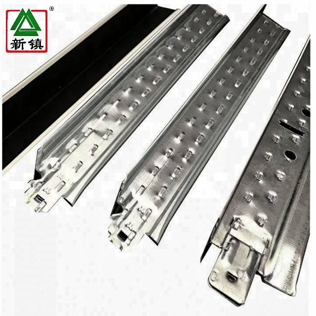 Alloy End Lock Ceiling T Grid /main tee and cross tee