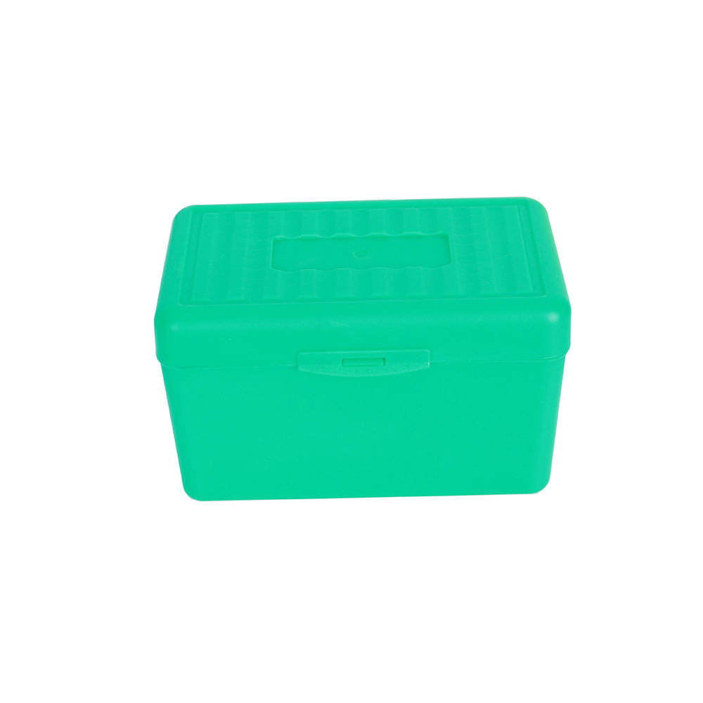 Plastic Green InCarddex Box Filing Products