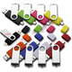 Top selling cheapest colorful micro Android OTG usb flash drive with logo printing