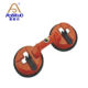 Aluminum Powerful construction hand tools glass suction cup