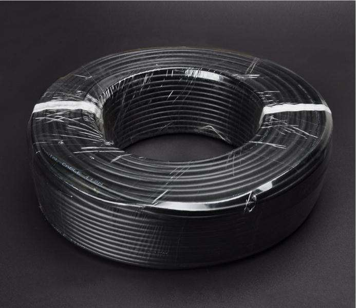 Pe Copper Wire Prices PVC Insulation 3 Core 2.5mm Electrical Cable Wire With Copper Conductor