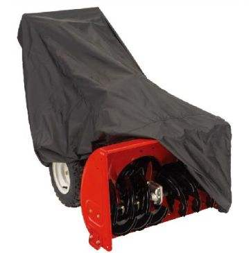 In Stock.snow thrower cover Polyester Waterproof UV Protection