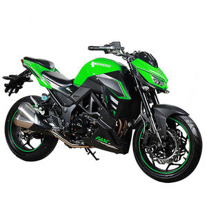 Super 250cc automatic motorcycle dirt bike